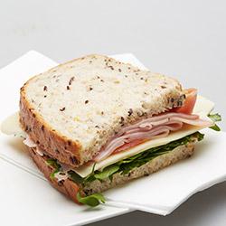 Swiss Cobb sandwich thumbnail