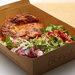 Tandoori Chicken Box thumbnail