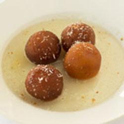 Bengali gulab jamun thumbnail