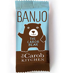 Banjo carob bear  thumbnail