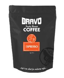 Bravo Espresso - 1 kg thumbnail