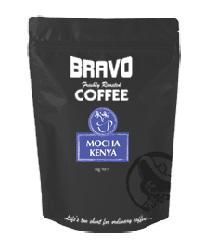 Bravo Mocha Kenya - 1 kg thumbnail