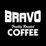 Bravo Coffee logo
