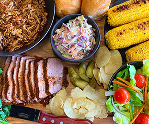 American Smoked Bbq package thumbnail