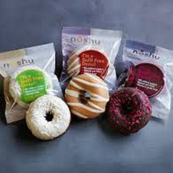 Noshu doughnuts thumbnail