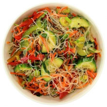 Asian glass noodle thumbnail