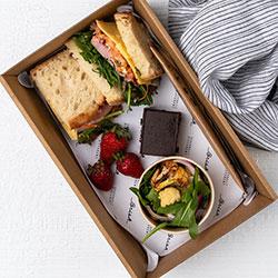 The lunch box thumbnail
