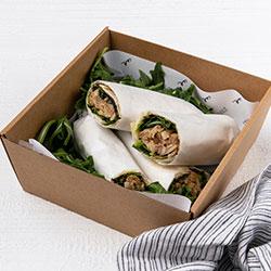 Gluten free wraps thumbnail