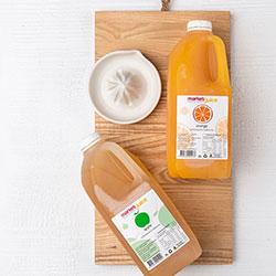 Market juice - 2 litres thumbnail