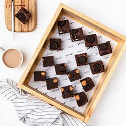 Brownie - mini thumbnail