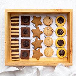 Cookies - mini thumbnail