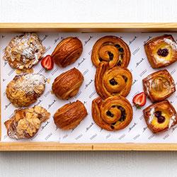 Pastry box thumbnail