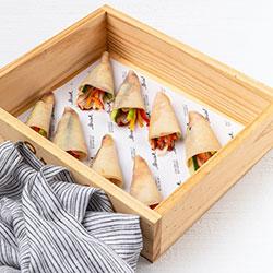 Peking pancakes thumbnail