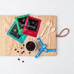 Tea and coffee station thumbnail