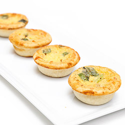 Mini quiches thumbnail