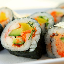 Sushi Pieces thumbnail