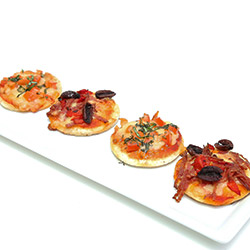 Pizzetta - mini thumbnail