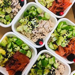 Sushi Bowls thumbnail