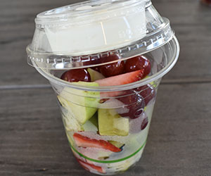 Fruit salad cup - 425ml thumbnail