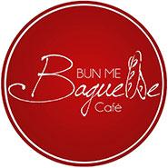 Bun Me Baguette logo