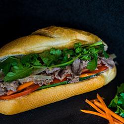 Beef banh mi thumbnail