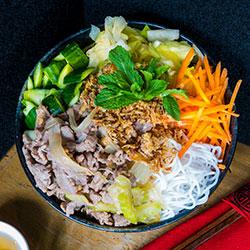 Beef salad thumbnail