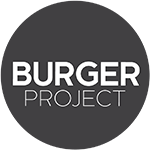 Burger Project Melbourne logo