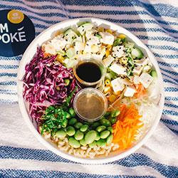 Tofu poke thumbnail