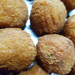 Arancini balls thumbnail