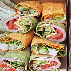 Tortilla wrap thumbnail