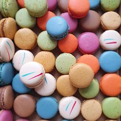 Macaron platter thumbnail