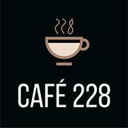 Cafe 228 logo