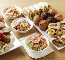 Healthy choice breakfast thumbnail