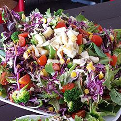 Eastern salad thumbnail