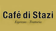 Cafe di Stazi logo
