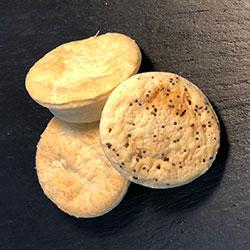 Gourmet pies - mini thumbnail