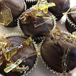 Vegan cupcake thumbnail