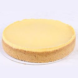 Baked cheese cake thumbnail