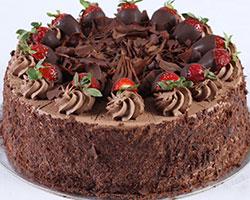 Chocolate Strawberry Temptation thumbnail