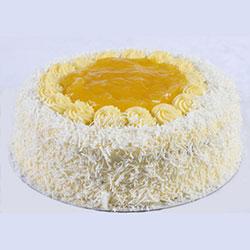 Mango Coconut Cake thumbnail