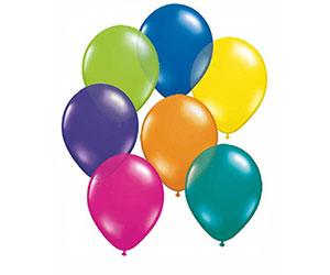 Helium balloons thumbnail