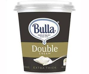 Double cream - 200ml thumbnail