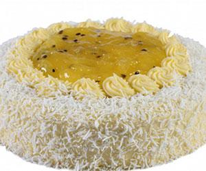 Hawaiian Cake thumbnail