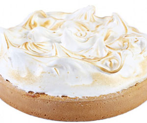 Lemon Meringue Pie - Large  thumbnail