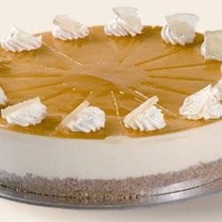 Lemon dream cheesecake thumbnail