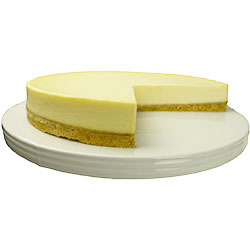 New York cheesecake thumbnail