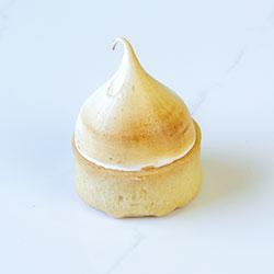 Mini Lemon meringue tart thumbnail