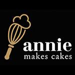 Cakes by Annie logo