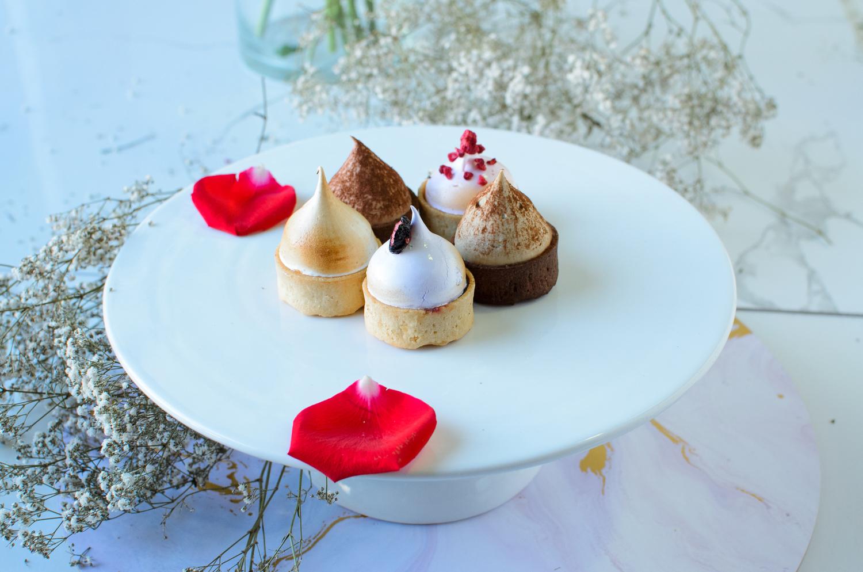 Mini tart selection box thumbnail