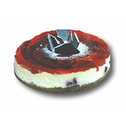 Blackforest cheesecake thumbnail